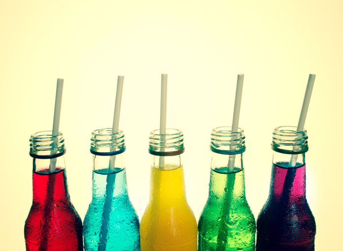 33 Fruit-Flavored Sodas Ranked By How Toxic They Are