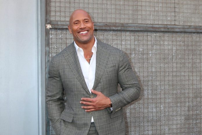 Dwayne 'The Rock' Johnson Regrets Making This COVID Mistake