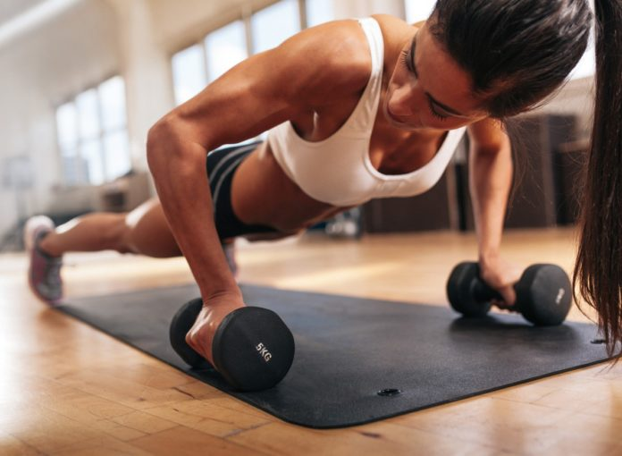 What Can Happen To Your Body If You Don't Exercise