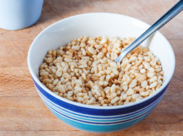 The #1 Worst Carb to Eat if You're Trying to Lose Weight