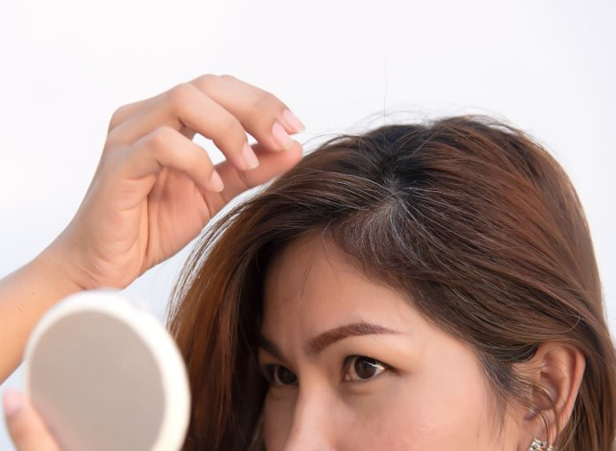 6 Foods to Prevent Gray Hair