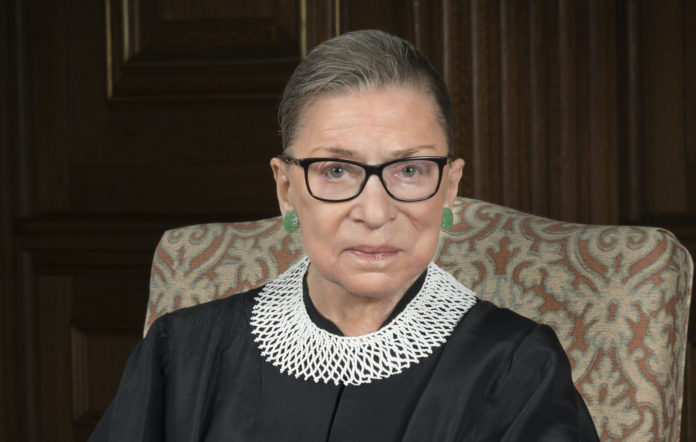 Ruth Bader Ginsberg Died of Pancreatic Cancer. Here are the Silent Signs You Have It.