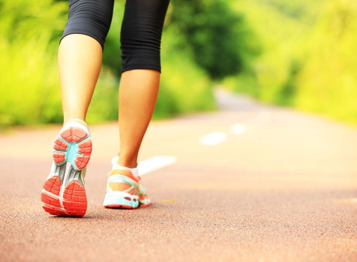 Walking at This Time Can Help You Lose More Weight
