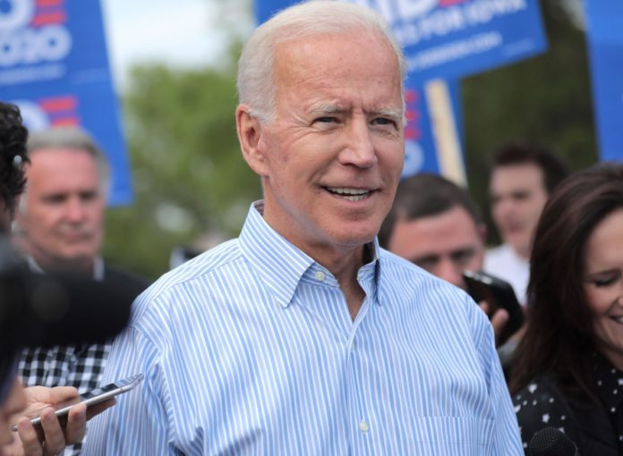 This Is Joe Biden's Favorite Food
