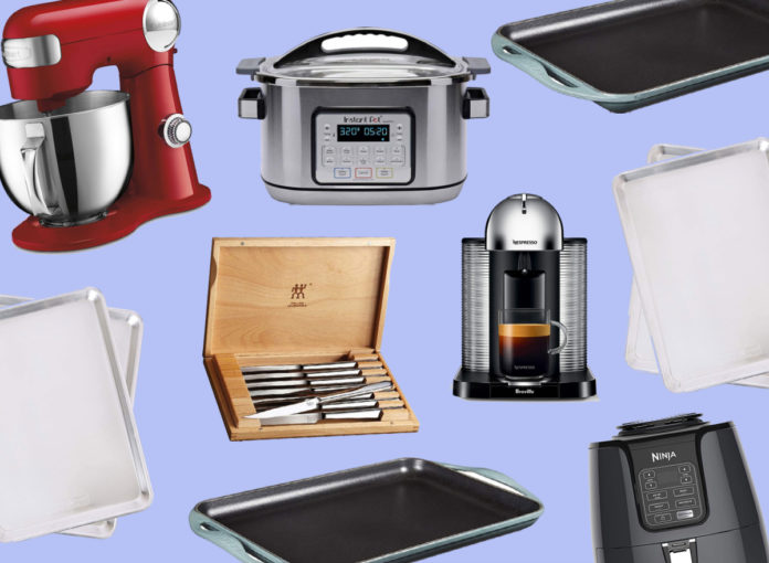 7 Best Kitchen Items on Sale for Amazon Prime Day