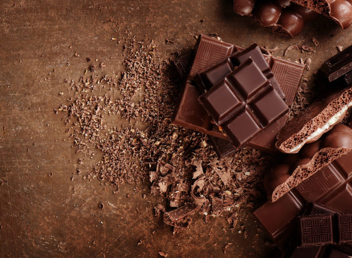 The Toxic Ingredient in Chocolate You Need to Know About