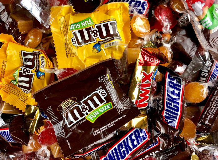 The #1 Halloween Candy Mistake You're Making