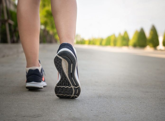 What Happens To Your Body When You Walk Every Day