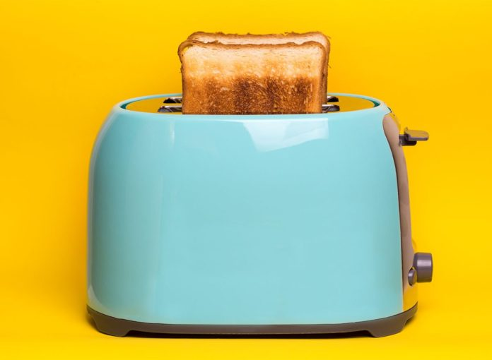 7 Sneaky Things You Can Make with Your Toaster