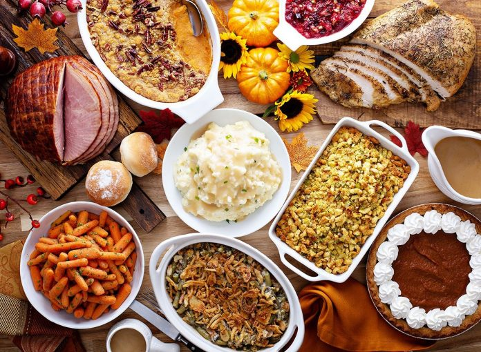 11 Delicious Ways to Use Thanksgiving Leftovers
