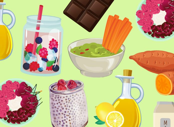 10 Easy Ways to Eat Less Sugar From a Celebrity Nutritionist