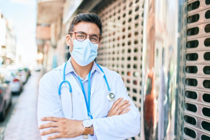 I'm a Doctor and Here's What's Safe to Do During COVID