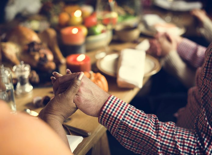 5 CDC Tips To Remember at Your Thanksgiving Gathering