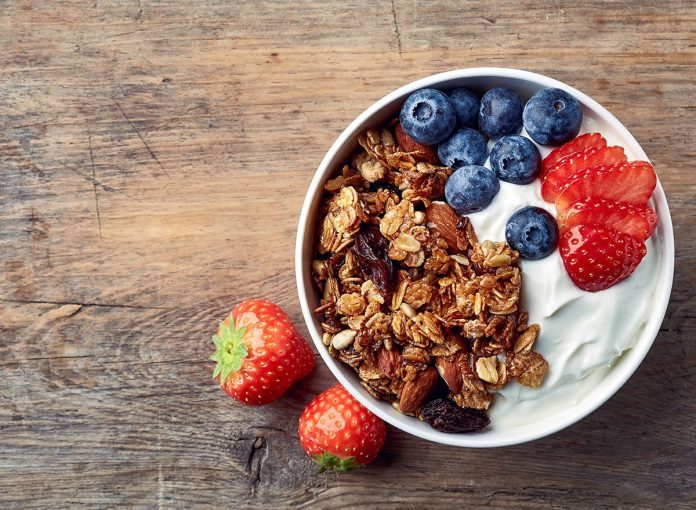 6 Ways Yogurt Is Ruining Your Waistline, Say Experts