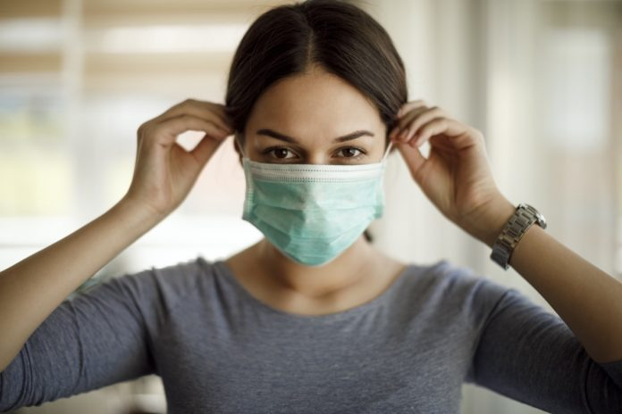 The CDC Just Changed This Big Face Mask Rule For Everyone