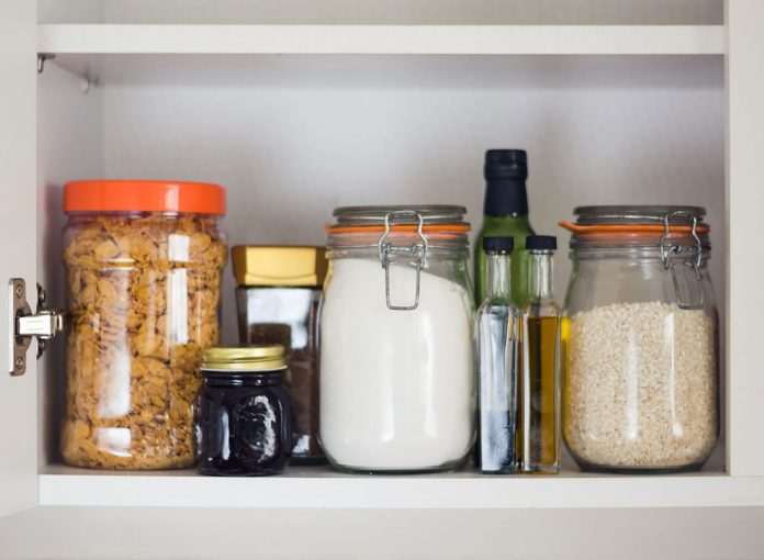 7 Common Pantry Items Making You Gain Weight