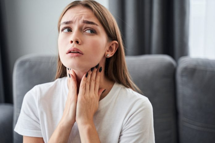 5 Signs You've Already Had COVID, According to an Expert