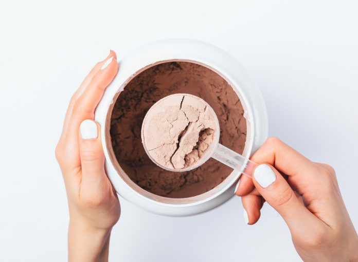 11 Dangers of Eating Protein Powder Every Day, According to Dietitians