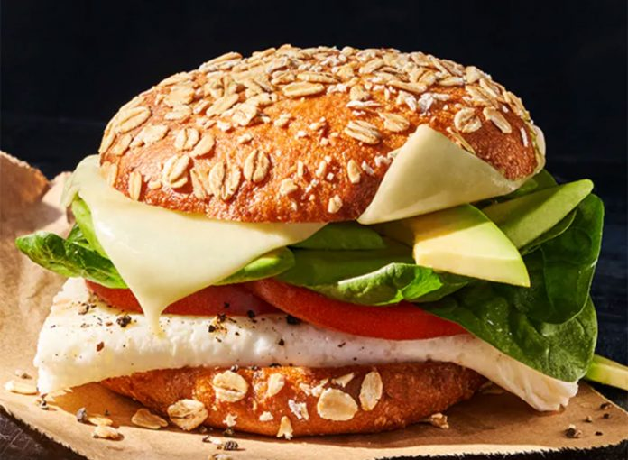 19 Healthiest Fast-Food Meals for Weight Loss, According to RDs