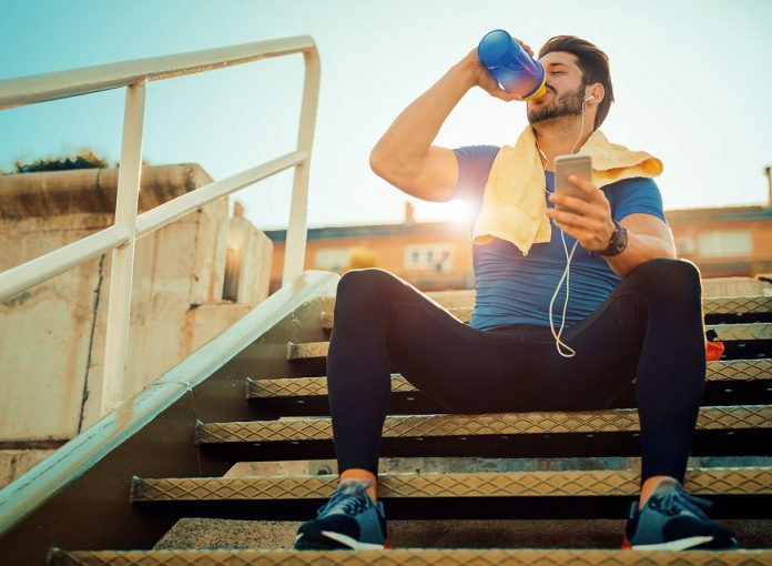 Eating This Before Exercising Will Burn More Fat, Study Finds