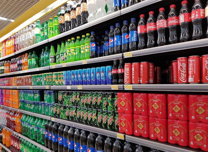 Coca-Cola May Be Interfering With Nutrition Studies, Report Finds
