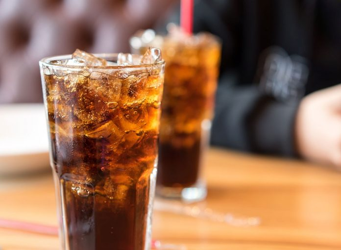 Soda Habits That Are Shortening Your Life, According to Science