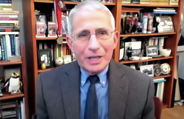 Sure Signs You Have Long COVID, According to Dr. Fauci