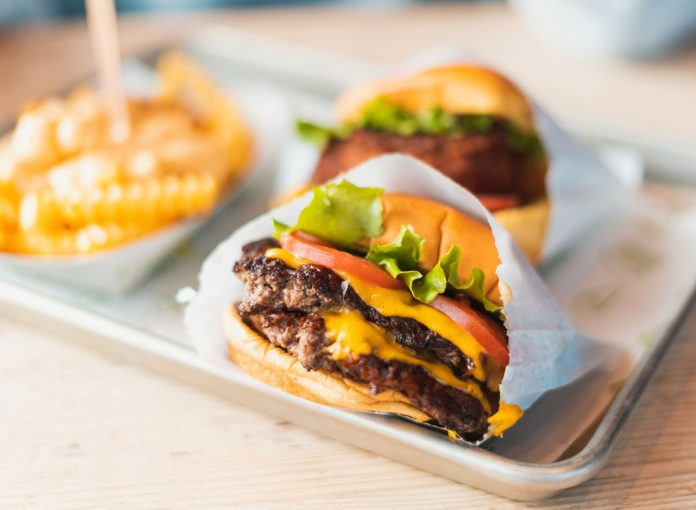 The Worst Fast-Food Menu Items for Weight Loss, According to RDs