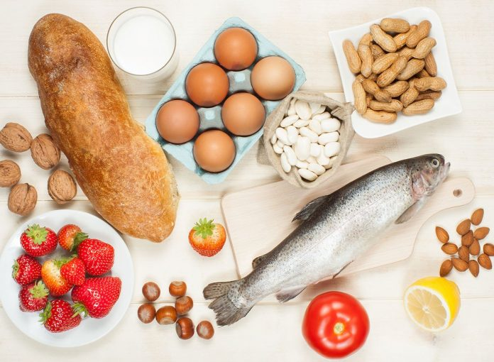 The Alarming Reason Why So Many People Have Food Allergies, Says Yale