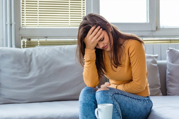 Sure Signs You've Already Had COVID, According to Physicians