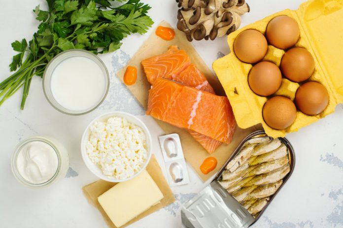 Most Americans Are Deficient In This Essential Weight-Loss Vitamin