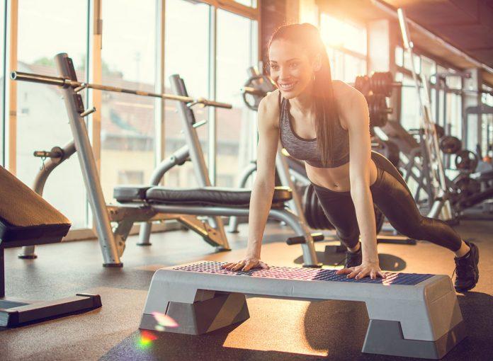 This Incredible Four-Second Workout Actually Works, Says New Study