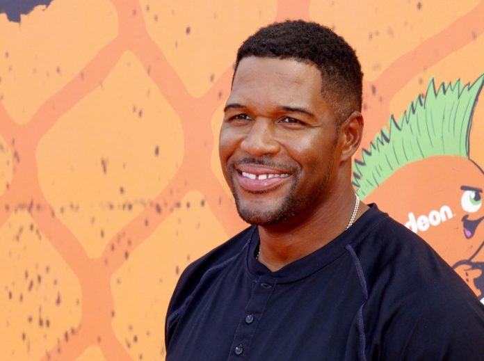 Sure Signs You Have COVID Now, Like Michael Strahan
