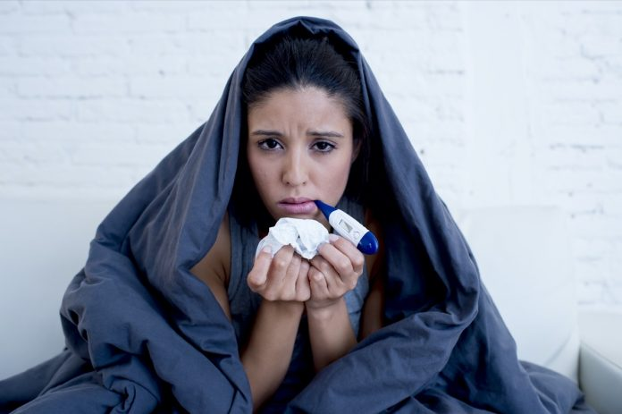 COVID Symptoms Usually Appear in This Order, Study Shows