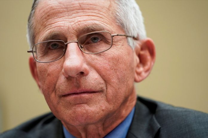 Dr. Fauci Just Issued a Worrying COVID Warning