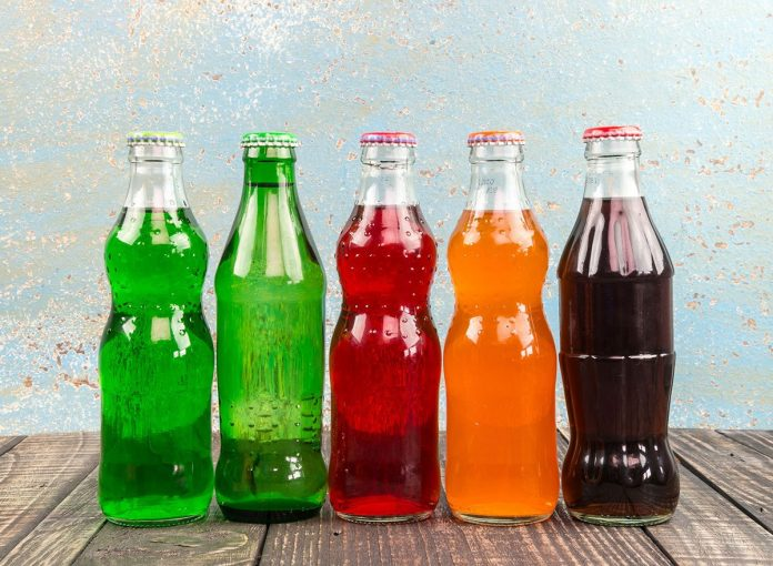 Dangerous Side Effects of Drinking Sugary Beverages, According to Science