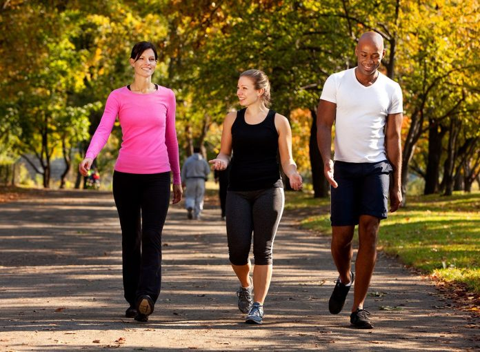 The Way You Walk Can Predict Your Risk of This Disease, Says Study