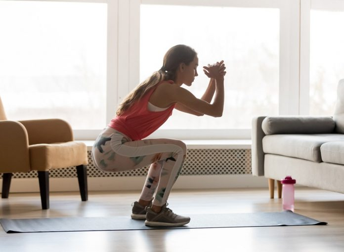 One Major Side Effect of Working Out in the Morning, Says Study