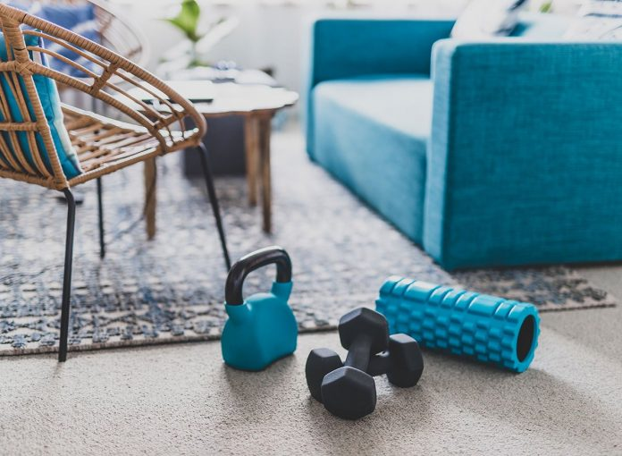 Lazy Ways You Can Get Fit Starting Now, Say Experts