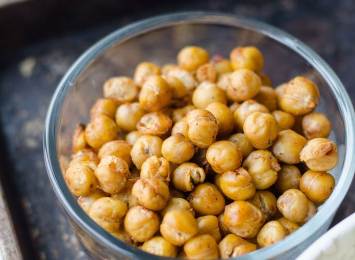 Surprising Side Effects of Eating Chickpeas, According to Science
