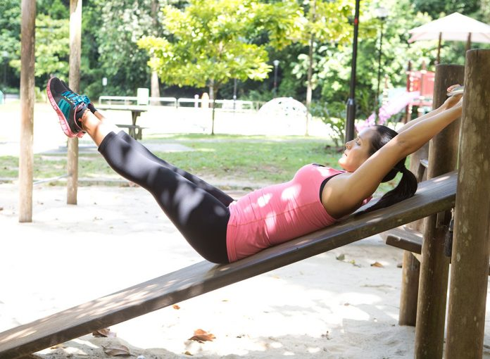 Amazing Workouts for Flatter Abs to Try Now, Says Top Trainer