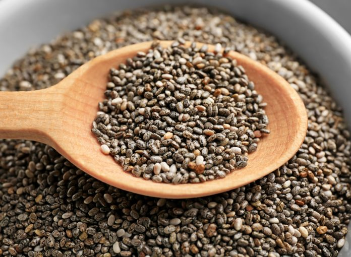 What Happens to Your Body When You Eat Chia Seeds