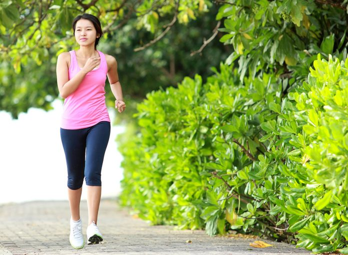 The Real Number of Steps You Should Walk Every Day, Say Health Experts