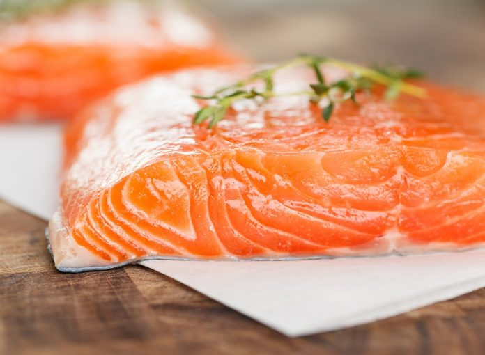 Side Effects of Eating Farmed Salmon