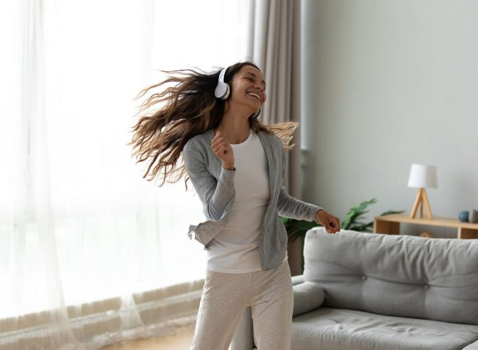 One Incredible Side Effect of Dancing More Every Day, Says New Study