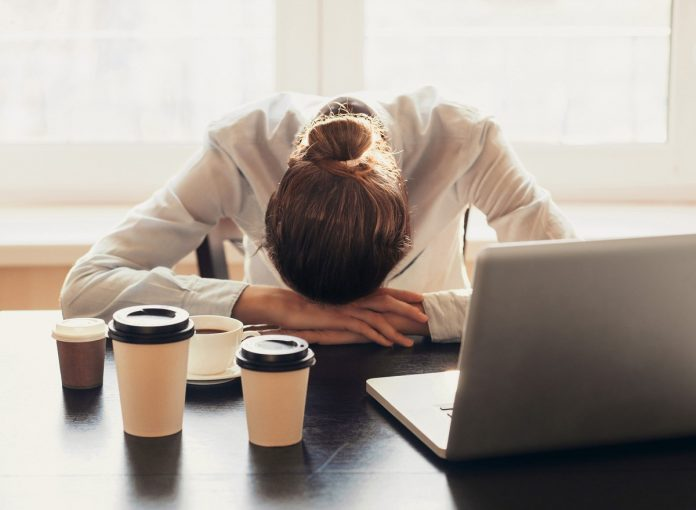 5 Ways Drinking Too Much Coffee Can Sabotage Your Health, According to Science