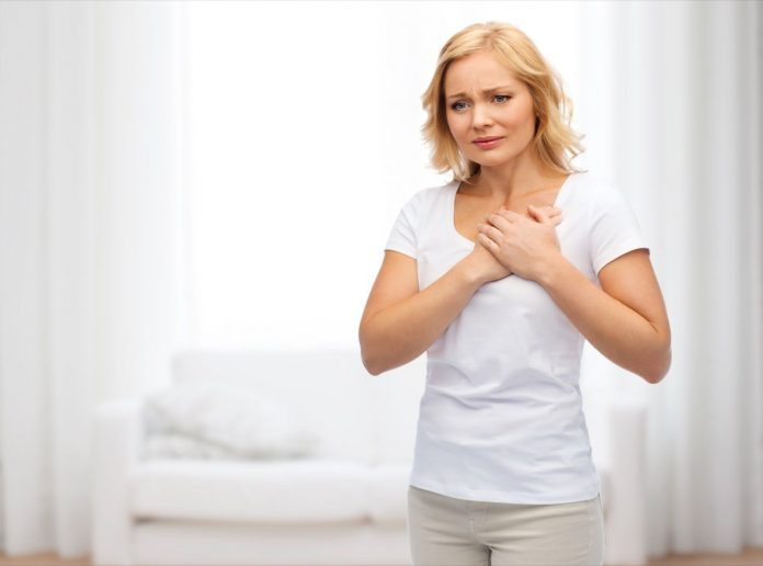 Signs Your Heart's Not Working Properly, According to the Mayo Clinic