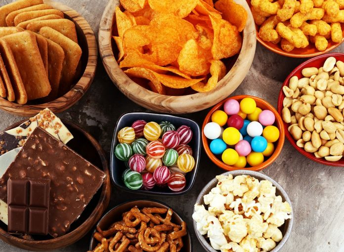 Eating Too Much of These Foods Can Weaken Your Immune System, Study Says