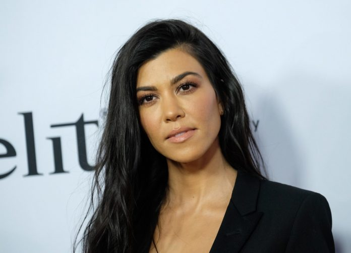 Kourtney Kardashian Is Obsessed With Turmeric for This Reason