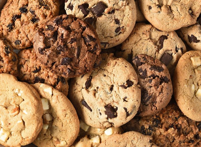 Surprising Side Effects of Eating Cookies, According to Science
